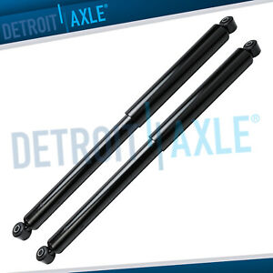 Ford F 150 Shock Absorbers Complete Assembly For Both Rear Left Amp Right Side 4wd