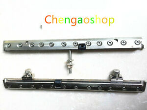 1set Quick Action Plate Clamp Gto 46 For Heidelberg Gto 46 Offset Printing 1 Zx