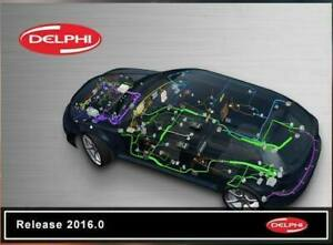 Diagnostic Software Cars And Trucks 2016