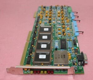 Therma wave Tp500 630 Data Acquisition Board 14 019468