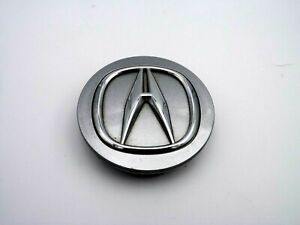 Acura Sparkle Silver Wheel Center Cap Tl Tsx Rdx Rlx Hub Rim Genuine Oem 2 3 4