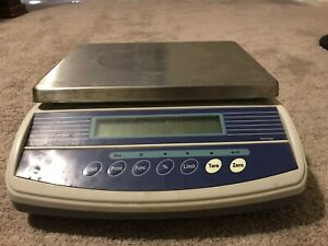 Citizen 12r986 Weighing Scale 3kg 7lb