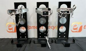 Fire Extinguisher Bracket Bbe2879a Retention Vehicle Mount Up To 5lbs New Lot 3