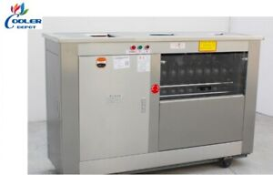 New Dough Divider Cutter And Rounder Automatic Machine Model Hd65 High Volume
