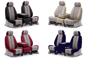Coverking Saddle Blanket Seat Covers For Chevrolet Silverado 1500hd 2500hd 3500