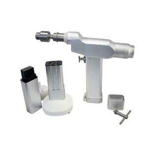 Orthopedic Surgery Dual Functional Canulate Bone Drill Orthopedic K Wire Drill