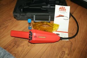 Mac Tools Electronic Leak Detector Acl1700 W uv Glasses