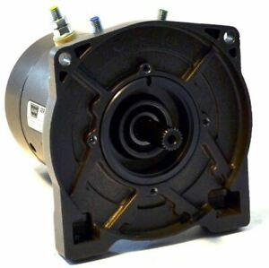 Warn 62518 Winch Motor W Drum Support For M4500 M5000