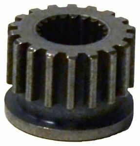 Warn 15879 Winch Motor Splined Pinion Drive Gear For Warn 8274 Winch