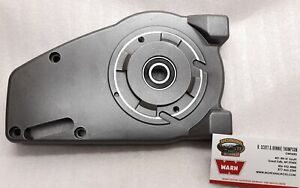 Warn 27353 Winch Drum Support Motor End For Xd9000i Winch