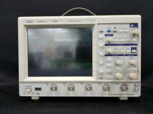 Lecroy_wavejet 314 Oscilloscope 100mhz 1gs s 4 Channel 5991