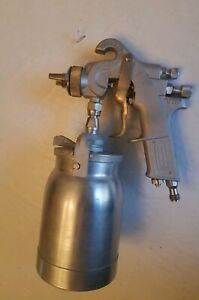 Sharpe Spray Gun Suction Spray Gun Model 775