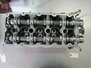 f504 Left Cylinder Head 2013 Ford F 150 5 0 Br3e6c064ce