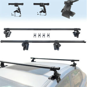 All In One Complete Roof Rack System Compatible With Chevy Camaro 1993 2002 Suzu