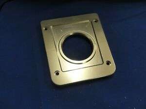 New 66 77 Ford Bronco Billet Steering Column Cover Free Shipping