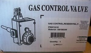Proselect Psw12410 Temperature Control Valve For Natural Gas Water Heaters