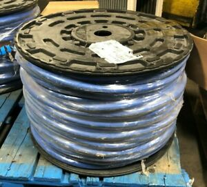 Parker 426 8 rl Hydraulic Hose 440 Med Pressure High Temp 1 2 2000psi Can Ship