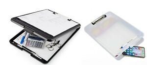 Panavage Clipboard Folder A4 File Board Binder Conference Pad Convenience Goods