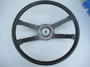 Porsche 911 Rs 912 914 Steering Wheel 380 Mm 914 347 804 11 100