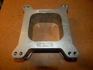Mr Gasket 2 Aluminum Spacer Carburetor Carb