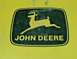 Genuine John Deere At27585 Radiator Cap 2630 1530 1020 2020 1520 2030 2040 2440