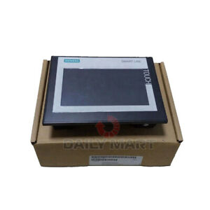 New In Box Siemens 6av6 648 0ce11 3ax0 Simatic Hmi Smart Panel Touch Screen 10