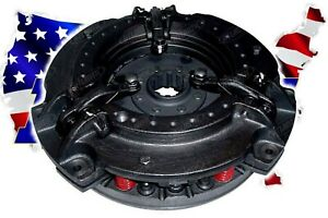 Clutch Plate Double Fits Ferguson 135 150 20 2135 2200 35 40 50 Loader To35