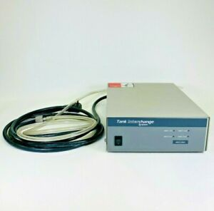 Kendro Tank Interchange System 6281 Co2 Switcher Auto Switchover For Elite Ii