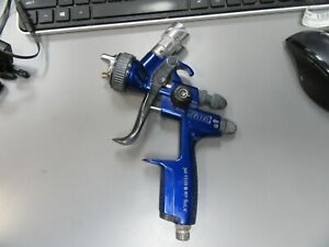 Sata Jet 1500 B Rp Solv Spray Gun With 1 3 Tip