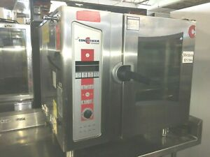 Oven Cleveland Range Convotherm Ogs6 10 Combi Oven Steamer