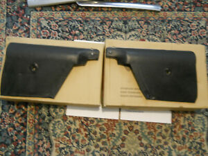 1965 1966 Ford Galaxie Ford Mercury Full Size Rear Convertible Trim Panels