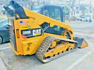 New Holland C190 Skid Steer Only 1000 Hours