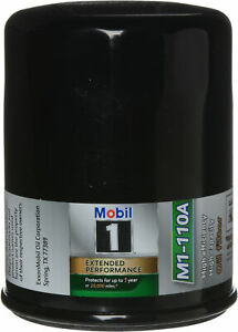 M1110a Mobil 1 Extended Performance Oil Filter 6 Pack