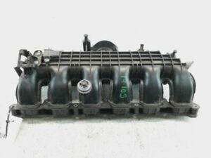 Intake Manifold 3 0l Turbo Fits 11 18 Bmw X6 142604