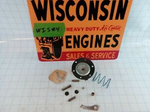 Wisconsin Engine New Old Stock Fuel Pump Repair Kit Lq30 Free S h