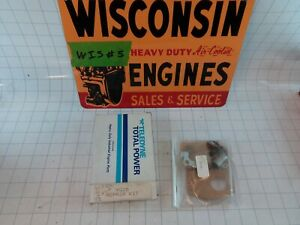 Wisconsin Engine New Old Stock Magneto Repair Kit Yq20 Free S h