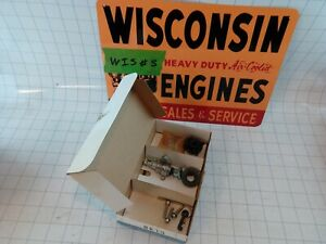 Wisconsin Engine New Old Stock Magneto Repair Kit Sk13 Free S h