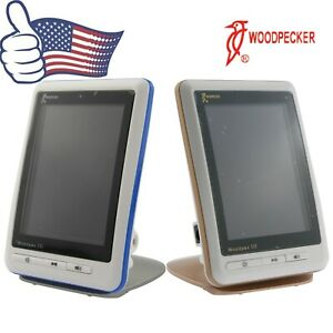 Woodpecker Dental Endo Apex Locator Root Canal Finder 4 5 Inch Lcd Woodpex Iii
