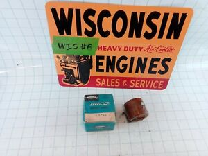 Wico C Magneto Ignition Coil X2766 John Deere A Ar B Bw Bo D G Tractor