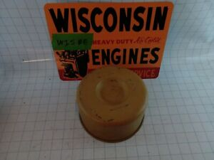 Wisconsin Engine New Old Stock Air Cleaner Top Cap Free S h