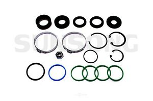 Rack And Pinion Seal Kit Sunsong North America Fits 84 85 Chevrolet Corvette