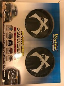 Vision X Lights Vx 6000 Off Road Lighting Kit Never Used Still In Box