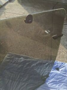 1985 Porsche 944 Acrylic Tinted Sunroof Storage Bag Located In Cleveland Oh