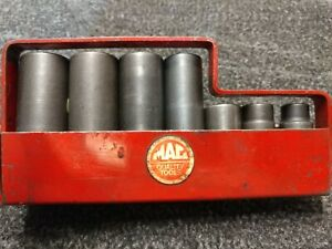 Mac Tools Xt26 Socket Set