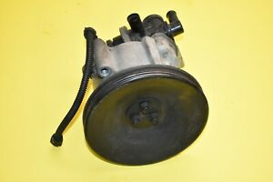 85 86 87 Chevrolet Camaro Smog Air Injection Reactor Pump W Pulley 2 8l V6 Oem