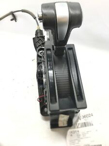 Automatic Transmission Floor Shifter 3 7l Ford Mustang 2011 2012