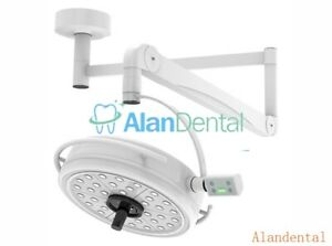 Kws 108w Ceiling Mounted Led Dental Lamp Surgical Medical Exam Light Shadowless