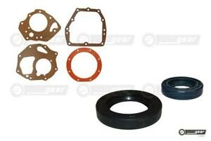 Mga Mgb Mgc 3 Synchro Overdrive Gearbox Gasket And Oil Seal Set