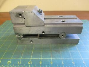 Machinist Tools Sine Vise 3x3