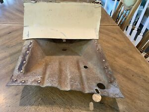 73 79 Ford Truck Cab Mount 1979 F100 F150 Bronco